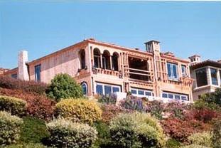 Benny Hinn: $10 million seaside mansion
