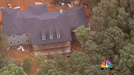 Pastor Steven Furtick:   $1.7 million dollar home