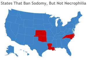 sodomy necrophelia