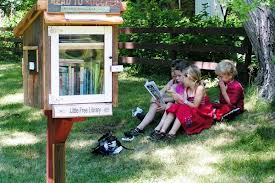 free library child 2