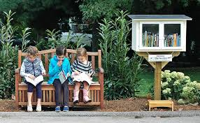 free library child 3