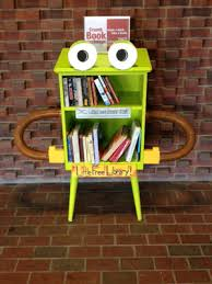 free library eyes