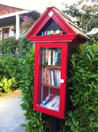 free library red