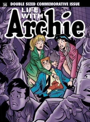 archie dies