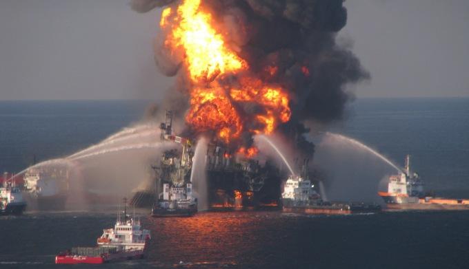 fire BP