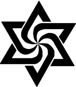 raelian symbol