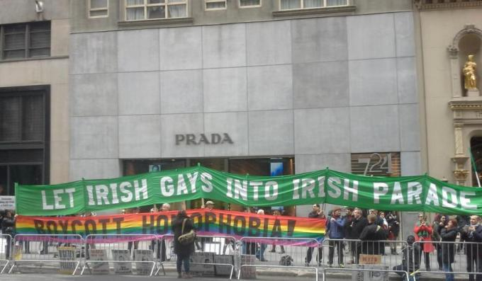 irish queers