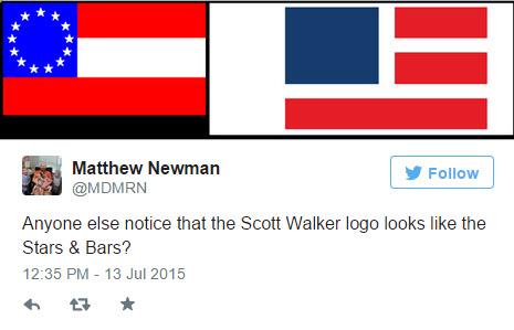 logo confederate flag