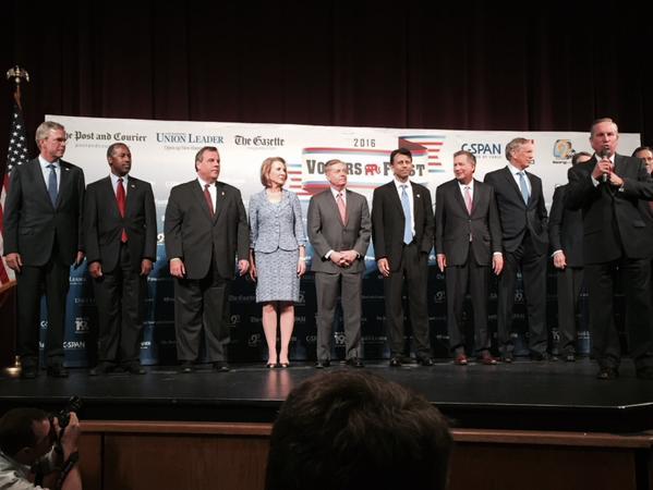 14 candidates