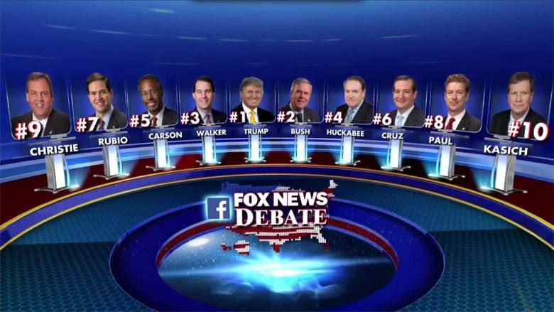 fox-rebublican-presidential-debate-lineup-2015