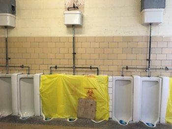 flint urinals
