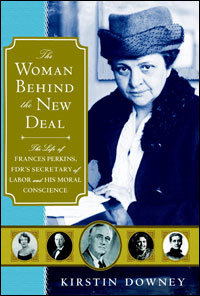 frances perkins book