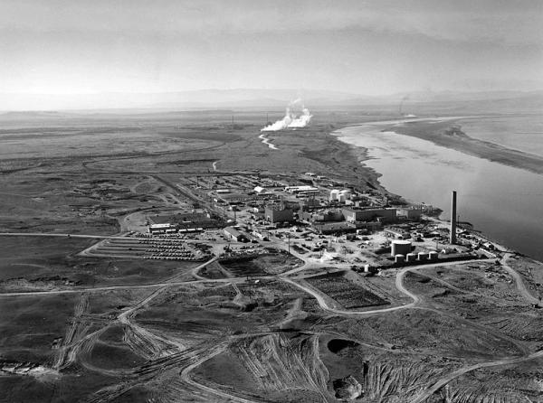 Hanford nuclear site_0