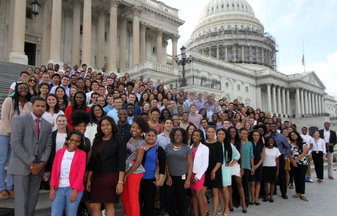democratic interns