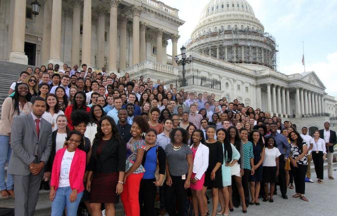 democratic interns
