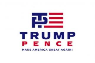 TrumpPence logo
