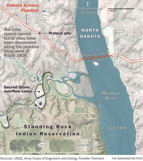 dakota-pipeline-map